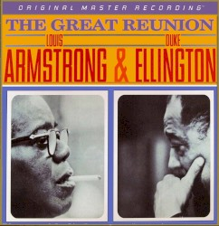 Louis Armstrong & Duke Ellington - In A Mellow Tone
