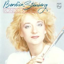 Berdien Stenberg - Merry We Will Be