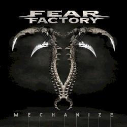 Mechanize by Fear Factory