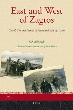 Cover of: East and West of Zagros by