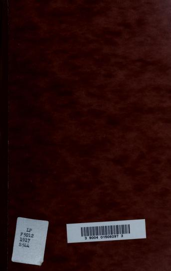 Cover of: Shell and fuse scandals, a million dollar rake-off by